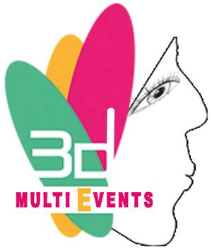 3d-MultiEvents in Berlin